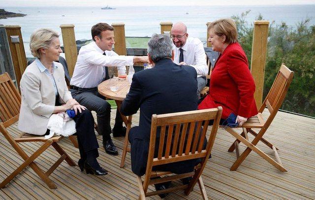 Boris Johnson e çel samitin e G7 me një lutje