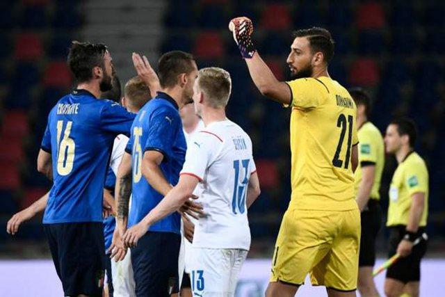 Fillon Euro 2020/ Sonte Turqia luan kundër Italisë