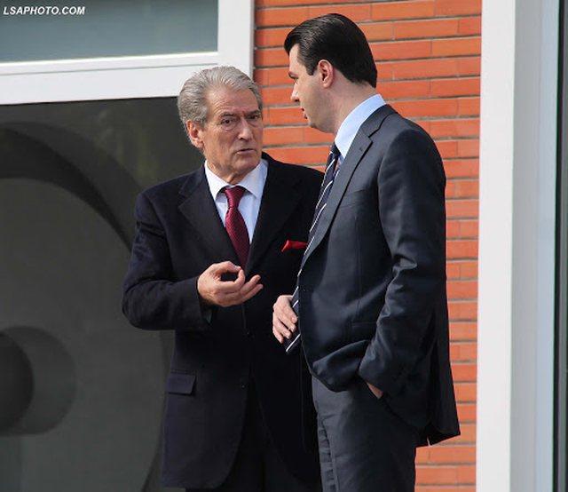 Zgjedhjet në PD/Berisha takon Bashën!
