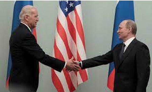 Gjenevë/ Sot takimi i dy liderëve botërorë Biden-Putin!