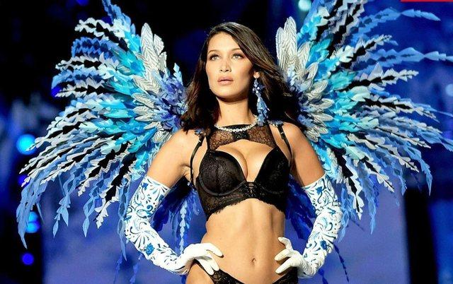 Victoria's Secret i thotë lamtumirë engjëjve të saj. I