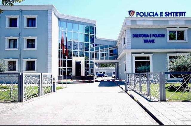 Tiranë/ Arrestohen 10 persona në 24 orë, mes tyre një