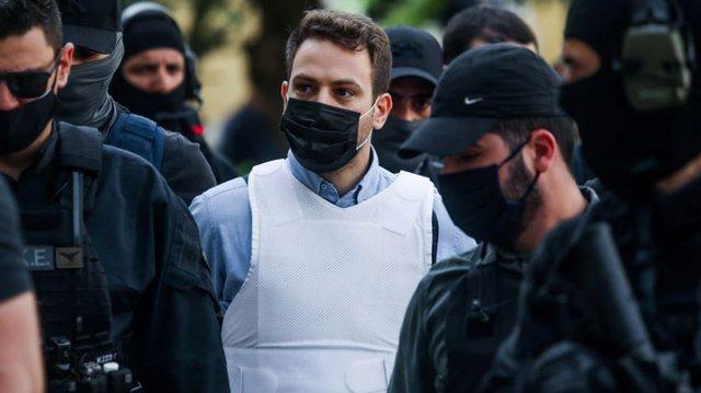 Kërkesat e para të vrasësit/ Piloti grek do të punojë