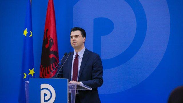 Basha nga Brukseli: Do ta çlirojmë Shqipërinë nga bandat!