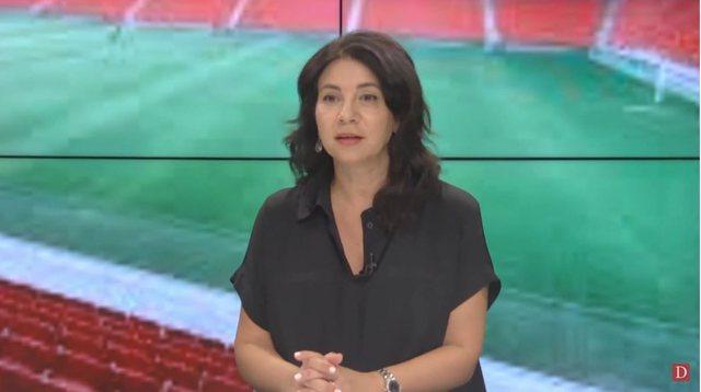 Rudina Xhunga: Arrestimi i ish-kryebashkiakut të Lushnjes, një lajm i