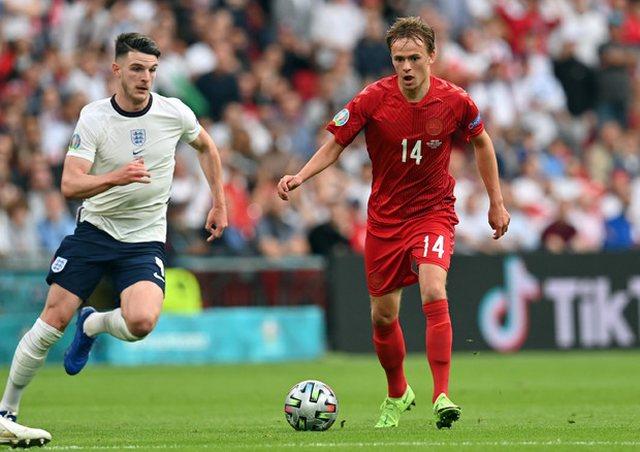 Lufta për finalen/ Danimarka në avantazh ndaj Anglisë!