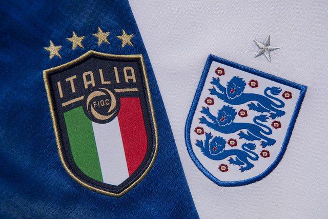 Euro 2020/Ja cilat janë formacionet e finales së madhe!