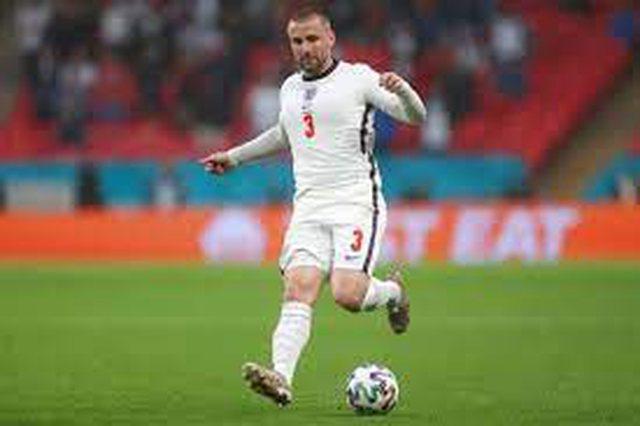 Euro 2020/Goli i Luke Shaw sapo hyri në histori!
