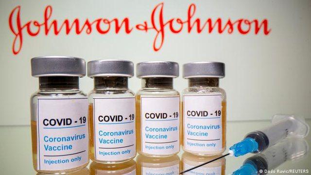 Vaksina Johnson & Johnson. Ja sa efektive është ndaj varianteve