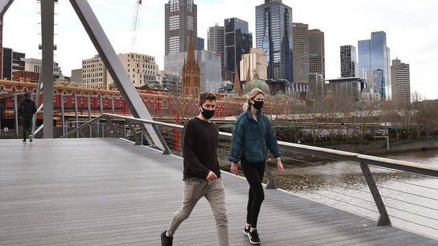 Rritet zemërimi nga kufizimet në Australi. Niveli më i ulët