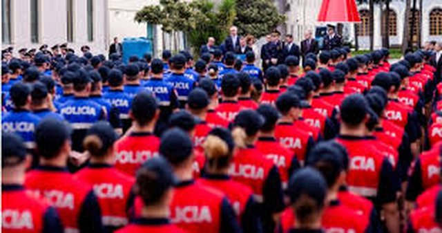 Skandali me tenderin e policisë: Mungojnë 239 mijë artikuj nga