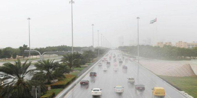 Temperatura mbi 50°C, Dubai krijon shiun artificial