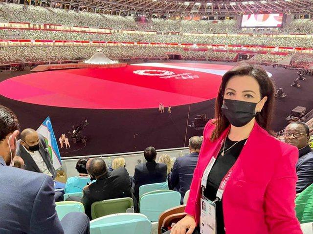 Nisin Lojërat Olimpike /Mes 11 mijë atletëve edhe Luiza Gega