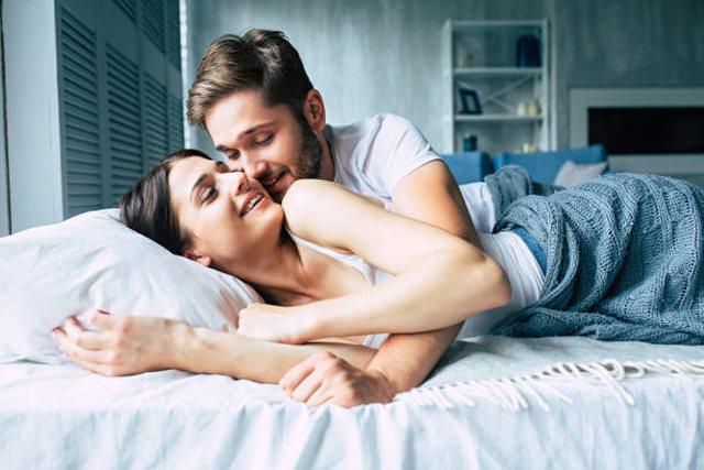 Këto probleme, seksi mund t'i kurojë më së miri