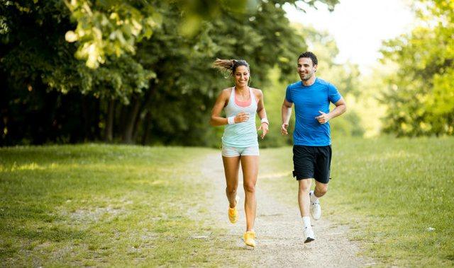 Aktivitet fizik për 6 muaj për një mendje të kthjellët
