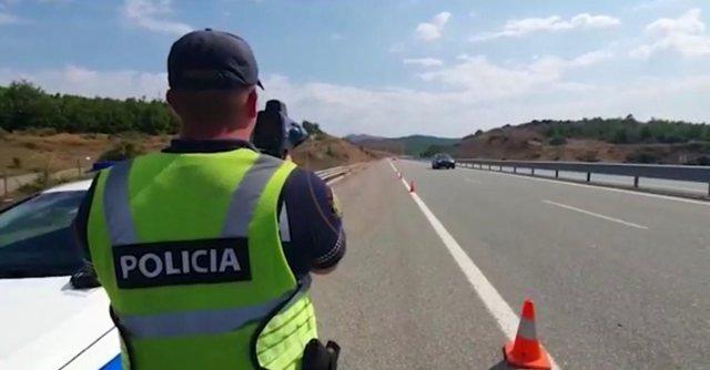 Shkelën rregullat e qarkullimit, policia arreston 11 shoferë për
