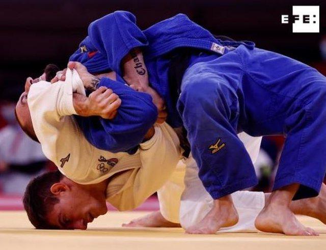 Përfundon gara për xhudistin shqiptar në Lojërat Olimpike