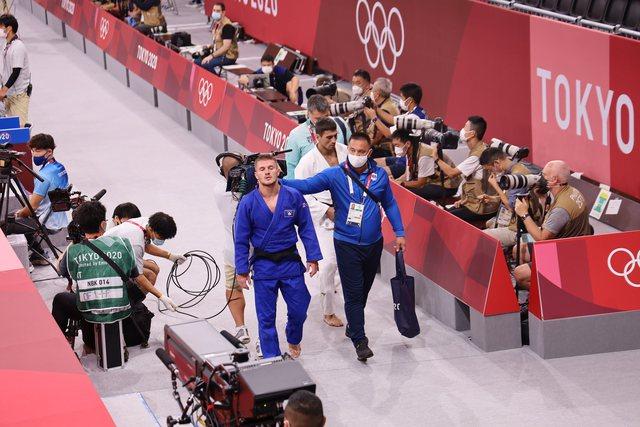 Kosova siguron medaljen e dytë/ Nora Gjakova në finalen e