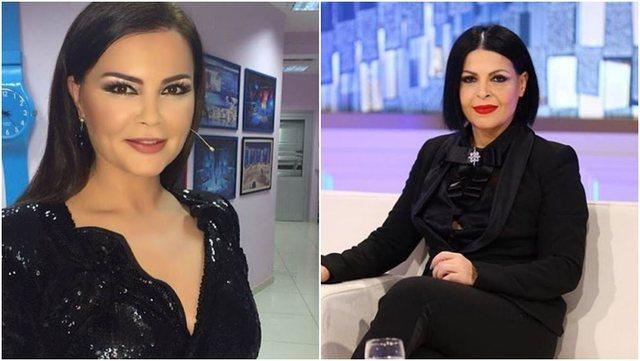Aurela Gaçe mbron Eli Farën: Ke duruar shumë! Kësaj here