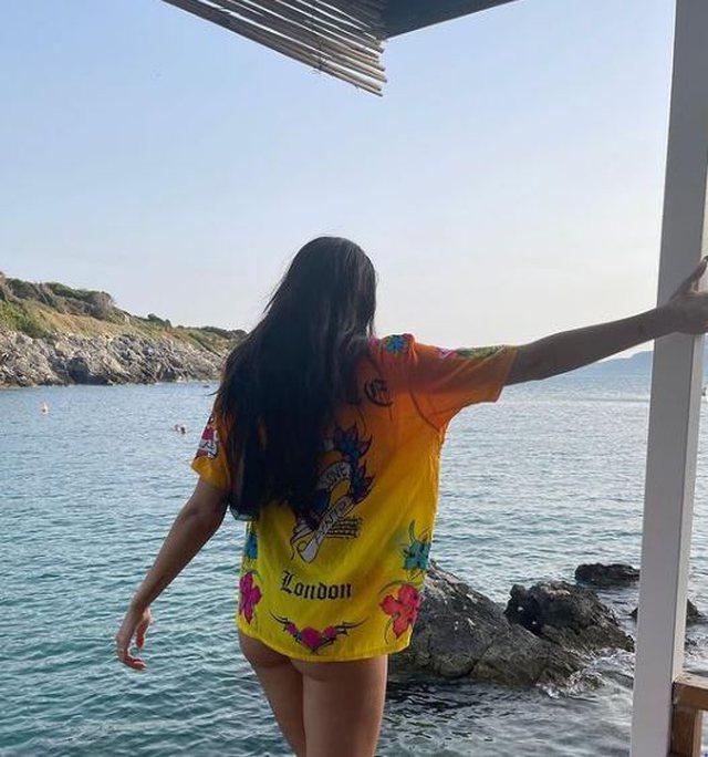 Dua trego ku je, promovo Shqipërinë! Komenti në instagramin e