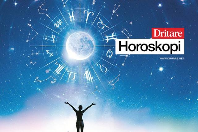 Horoskopi i datës 1 gusht 2021