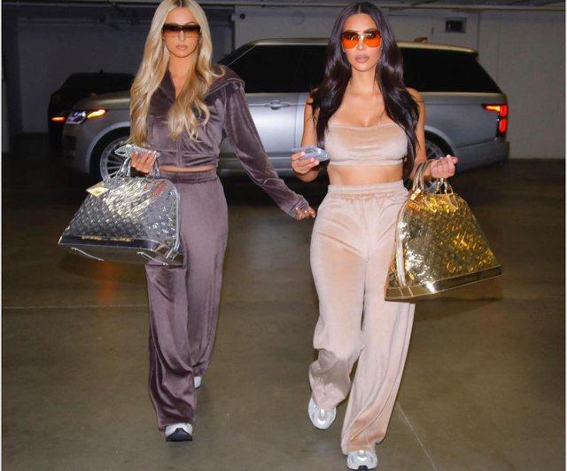 Foto/ 12 tendenca të viteve 2000 që po kthehen në modë!