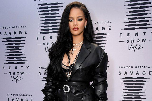 Rihanna është zyrtarisht miliardere