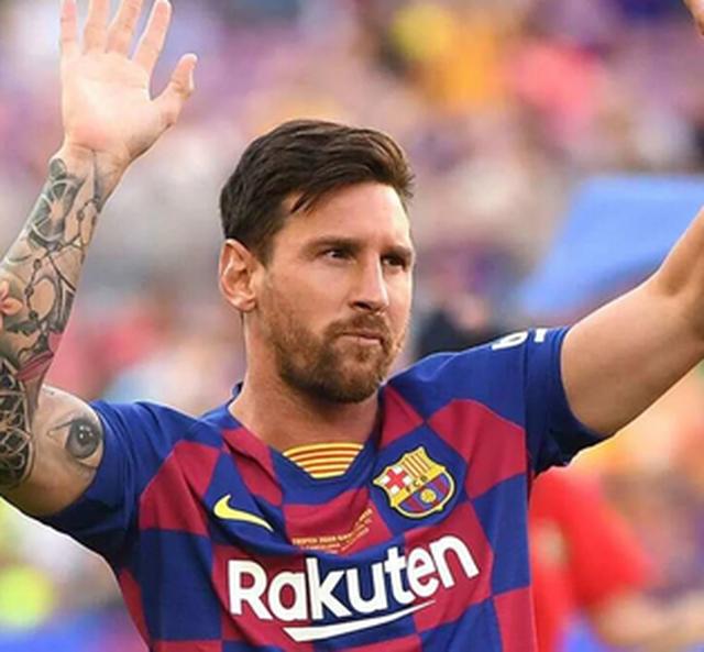 Është zyrtare, Leo Messi largohet nga Barcelona!