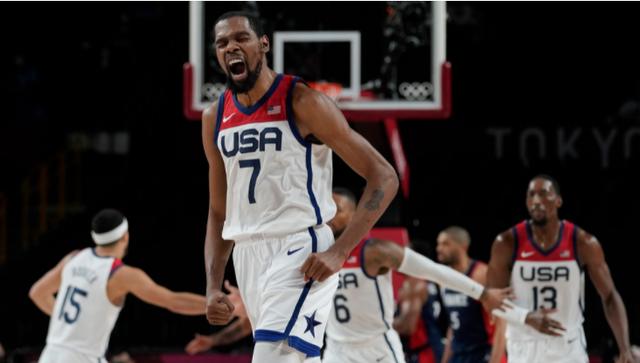 SHBA fiton medaljen e artë për të katërtën herë