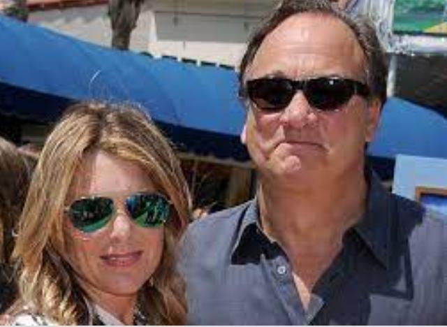 Pas 23 vitesh martesë, Jim Belushi kërkon ndarjen nga Sloan