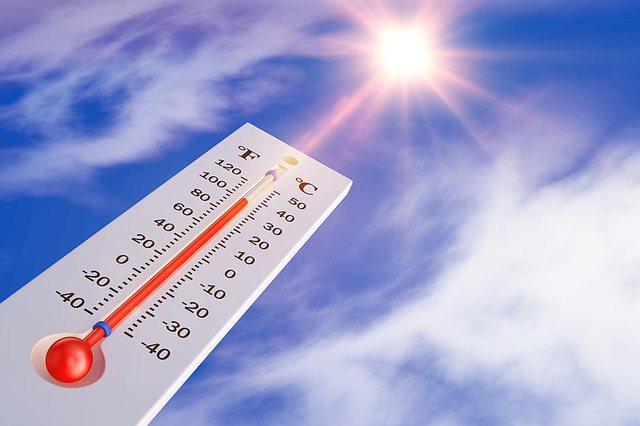 Diell dhe temperatura të larta, ja si do të jetë moti