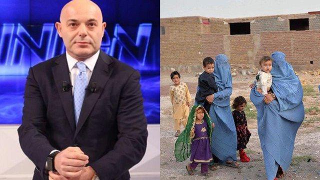 Blendi Fevziu: 4 arsye pse afganët janë të mirëpritur