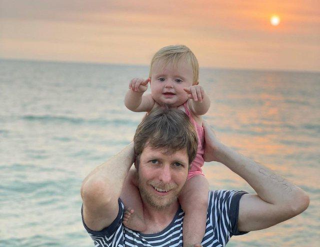 Ku po i kalojnë pushimet princ Leka me të bijën Geraldine!