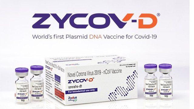 India miraton për përdorim vaksinën e parë ADN në