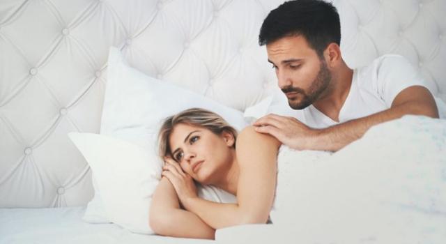 Sekrete intimiteti: Çfarë fshehim nga partnerët tanë dhe