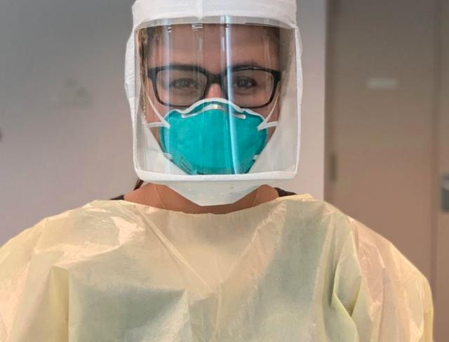 Jam mjeke infeksioniste, megjithatë nuk munda ta mbroja familjen time nga