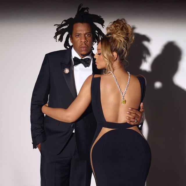 Beyonce dhe Jay-Z reklamojnë miliona dollarë