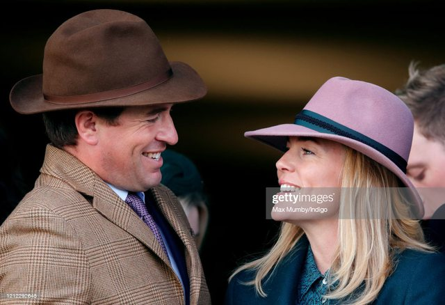 Foto/ Si dukeshin çiftet mbretërore në fillim të