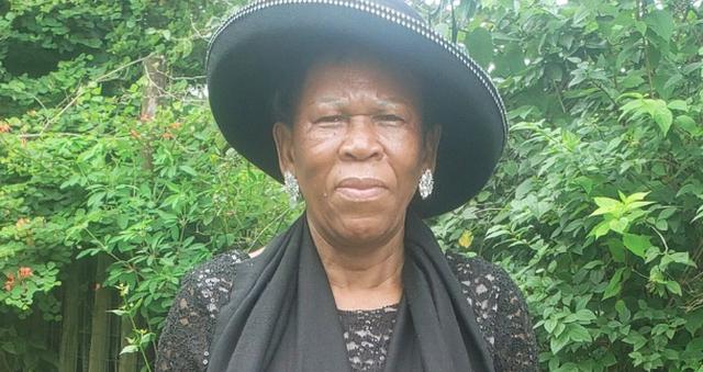 Gruaja që luftoi ligjet seksuale të Afrikës së Jugut mbi