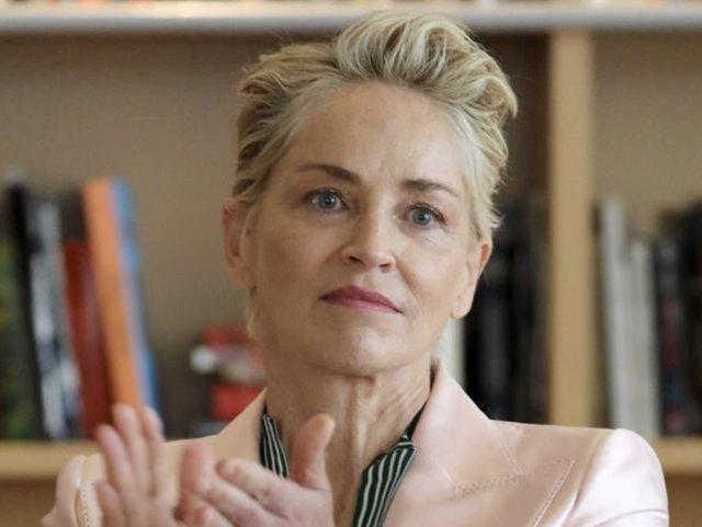 Aktorja Sharon Stone njofton humbjen nga jeta të nipit një