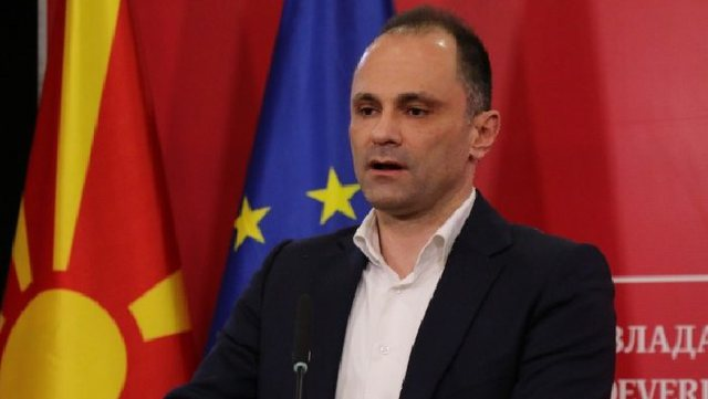 Tragjedia në Tetovë, jep dorëheqjen zëvendësministri i