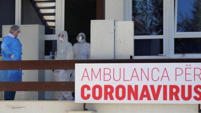 Varianti Delta kërcënues në Kosovë, 24 qytetarë humbin