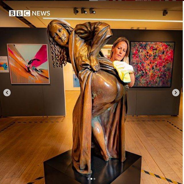Mendoni se i keni parë të gjitha versionet e Mona Lisës!? Kjo