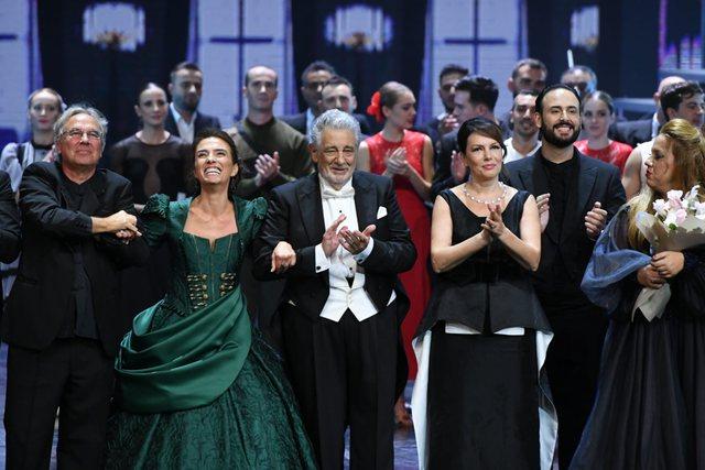 E gëzofshim Teatrin e ri të Operas!