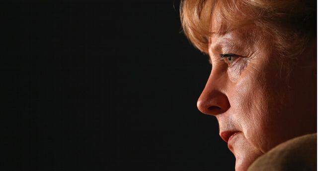 Merkel, më e preferuar se Macroni për të drejtuar Evropën!