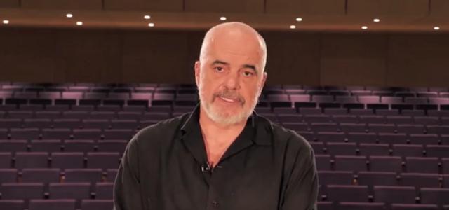 Teatri i Operës dhe Baletit, Rama: Kushte dinjitoze për të