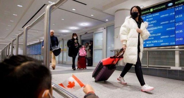 SHBA merr vendimin, nga nëntori lejon hyrjen e udhëtarëve të