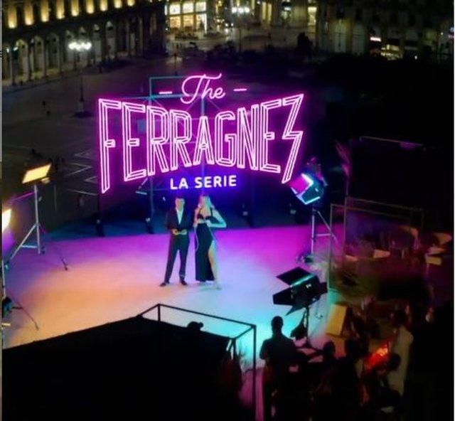 The Ferragnez si familja Kardashian. Seri dokumentarësh për jetën