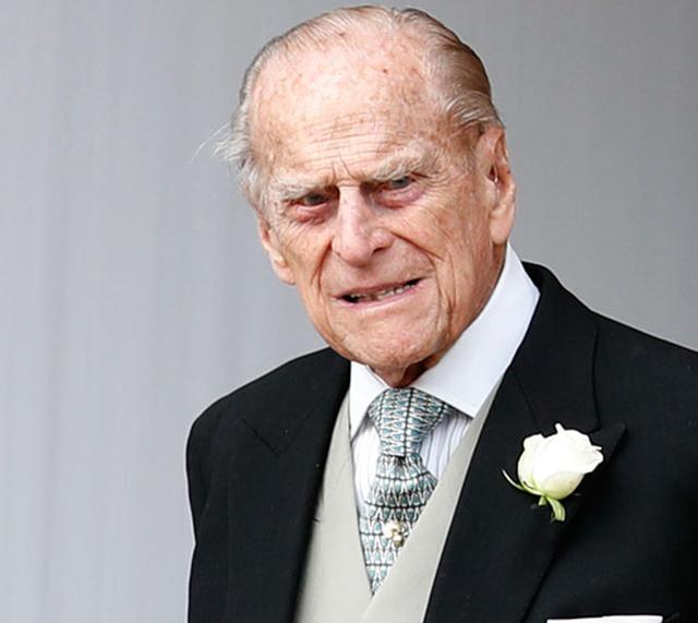 Testamenti i princit Filip do të mbahet sekret për 90 vjet!