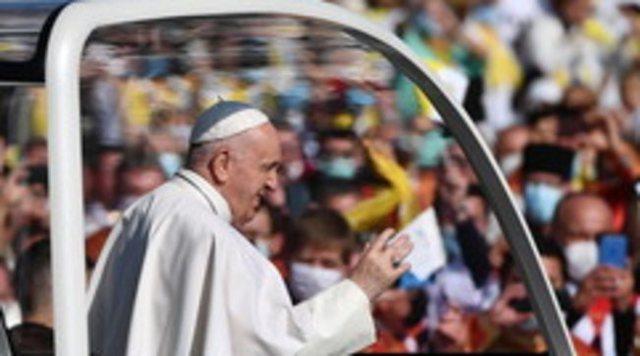Disa njerëz më donin të vdekur, Papa: Durim. Jam mirë!